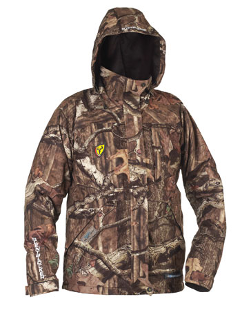 ScentBlocker's Triple Threat – Wind, Rain, Scent.