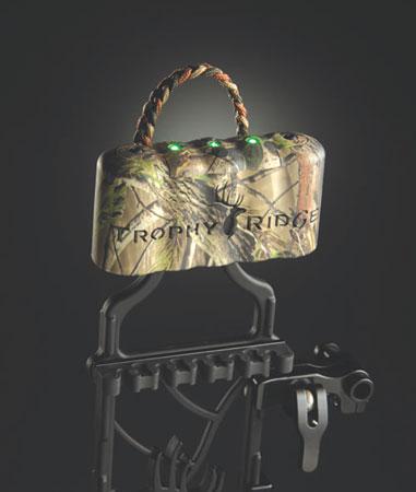 Gear Review – Trophy Ridge Beacon Quiver