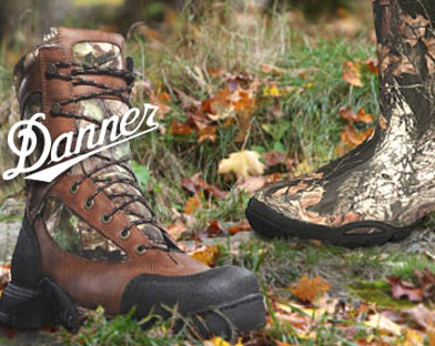 MidwayUSA Ships Danner and LaCrosse Boots FREE