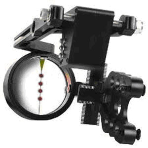 Gear Reveiw: S.A.B.O. Gen II Bow Sight
