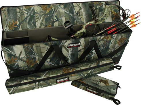 Lakewood Products Elite Series Bowfile Cases