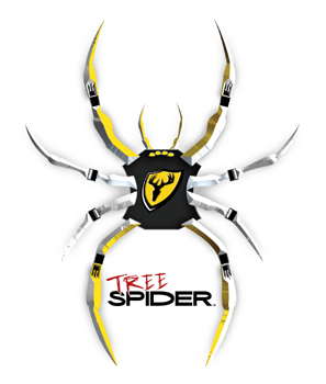 Tree Spider Micro Harness and LIVEWIRE Descent System