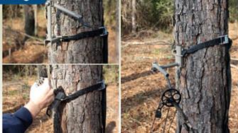 TreeLine Treestands CamIt XL Hanger