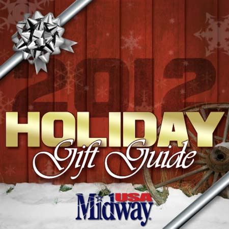 Deck the Halls with Deals from MidwayUSA!