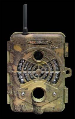 Spypoint Live 3G Cellular Trail Camera