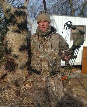 2012 Online Blog & Deerhunt Report: Nov 12 – Dec 28