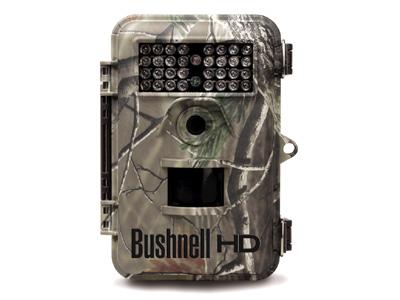 Bushnell Trophy Cam HD With Hybrid Capture Mode