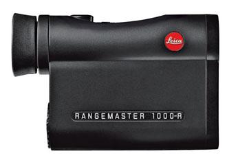 Leica Intros CRF 1000-R Laser Rangefinder