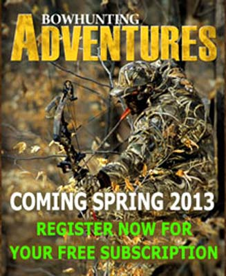 Bowhunting Adventures – Sign up Free Today