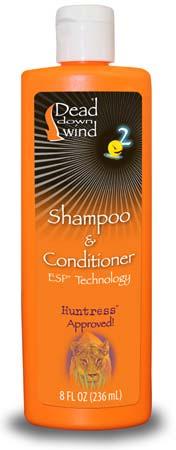 DDW Shampoo & Conditioner
