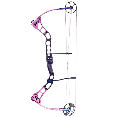 "New Quest ""Bliss"" Bow: Top-Of-The-Line Performance For Women"