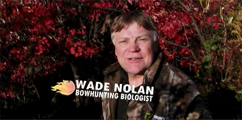 Speed Scouting With Wade Nolan
