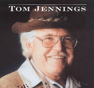 Tom Jennings Passes