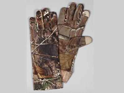 New Tech Tip Gloves From Hunter's Specialties