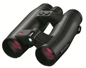 New Leica Rangefinder Binoculars