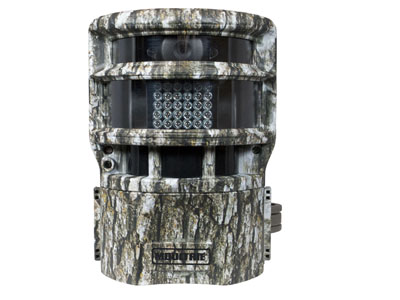 Moultrie Revolutionizes Game Camera Market with Panoramic Camera