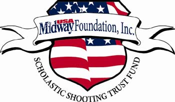 Rocky MT. Elk Foundation donates to MidwayUSA Foundation