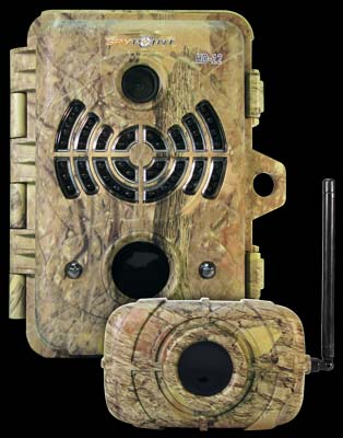 Gear Review: Spypoint HD-12 Trail Camera Review