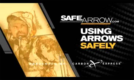 Arrow Safety