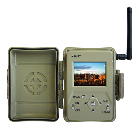 Spypoint Tiny-W3 Trail Camera