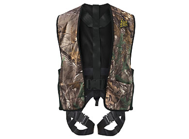 New Hunter Safety System TreeStalker II