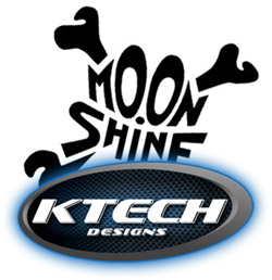 KTECH Designs Gets Covered in Moon Shine Camo
