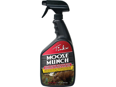 Tink's New Moose Munch Vegetation Spray