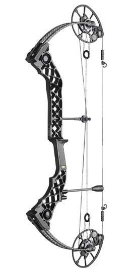 Mathews Intros New Creed, Chill & ZXT
