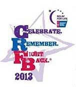 Fight Cancer: Relay For Life – July 12, 2013