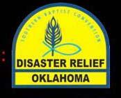 OK Tornado Relief