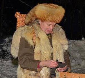 Finland's Hunter Of The Year: Bowhunter Juha Kylma