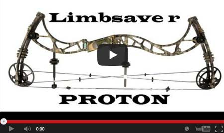 Gear Review: Limbsaver Proton Bow