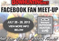 Bowhunting.Net Facebook Fans Meet-Up