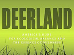 'Deerland' – New book from Al Cambronne