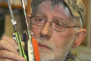 Outdoor Writer Dave Richey Passes.