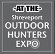 Hunters On Facebook by Bowhunting.Net at Shreveport Outdoor Hunters Expo