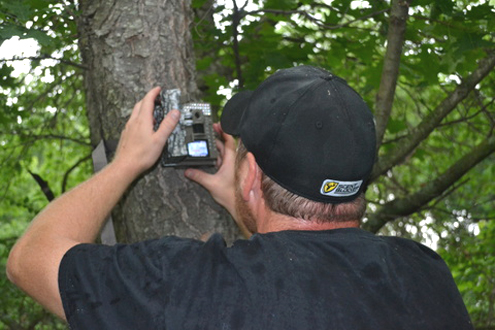 ScentBlocker Summer Surveillance