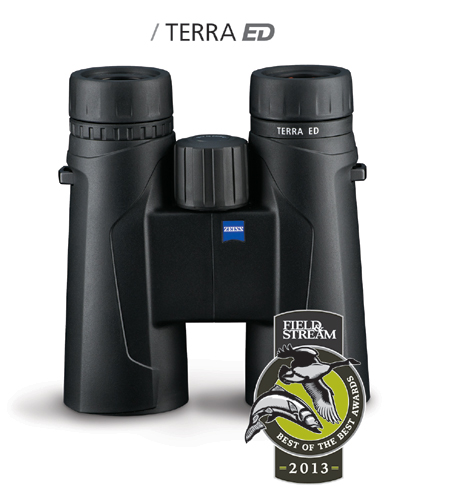 """ZEISS wins Triple Crown with the """"Best Of The Best"""" for TERRA ED"""