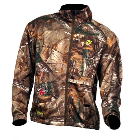 Robinson introduces Scentblocker X-Bow  Wear