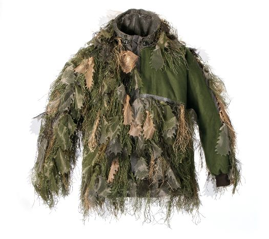 Rick's Pick: Marc Anthony & The Real Deal Ghillie Suit