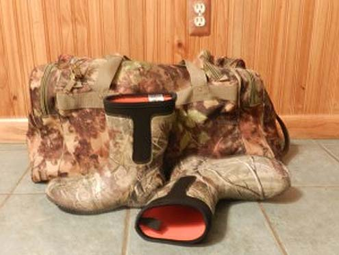 Gear Review: She Boots