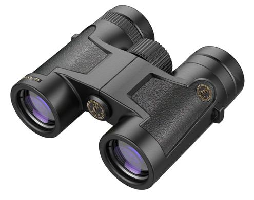 Leupold's New 8x, 10x Magnification BX-2 Acadia Binoculars