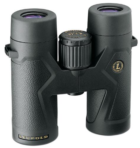 Leupold Introduces Lightweight BX-3 Mojave Binoculars