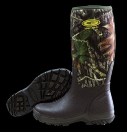 What Makes Grub's Boots So Great?