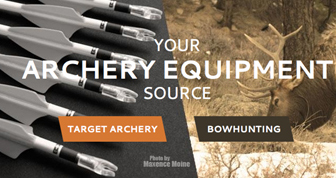Bohning Archery – New & Improved Web Site.