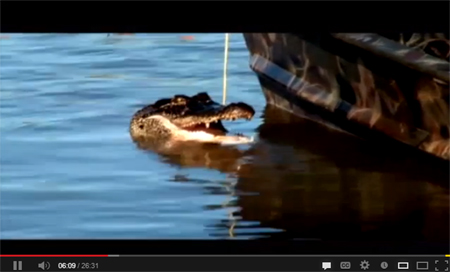 Southern Boyz Outdoors Goes for Gators!