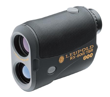 Leupold Binocular, Rangefinder Are Editor's Choice