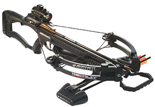 Barnett With Another Winner: The Recruit Crossbow