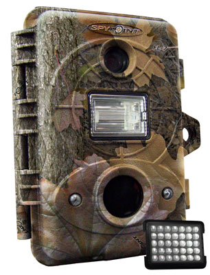 Making Trail Cameras Work For You