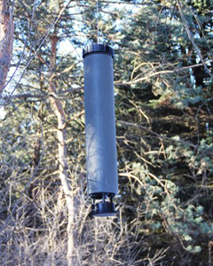 Gear Review: The Outpost Feeder